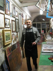 Bruno Arcari